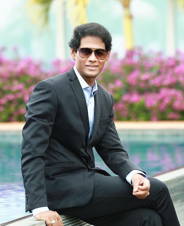 Adityaram - Realestate Tycoon